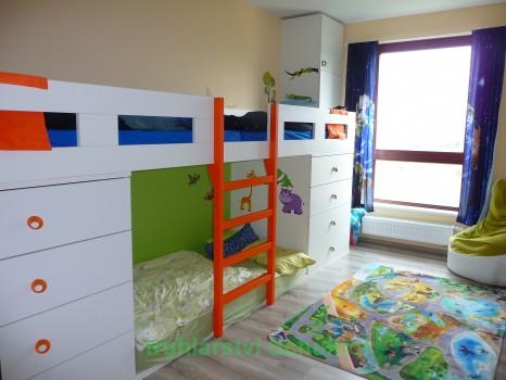 Dětský nábytek palanda Beroun
