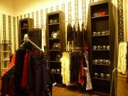 gothic shop prodejní vitríny 2