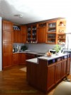 kuchyň masiv olše 2005