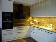 kuchyň Vanilka lesk