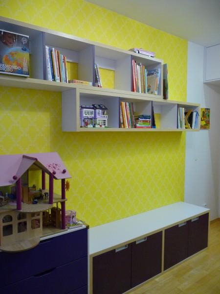 dětský nábytek Čakovice